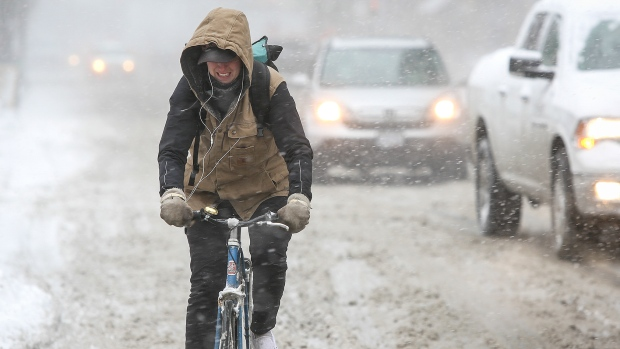 winter-cycling-toronto-weather-march-2014